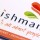 Business Cards Full Colour 2 Sides 350gsm Die Cut Shape