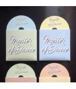 CD Disk Print / Duplicate / Printed 2 Panel CD Wallet