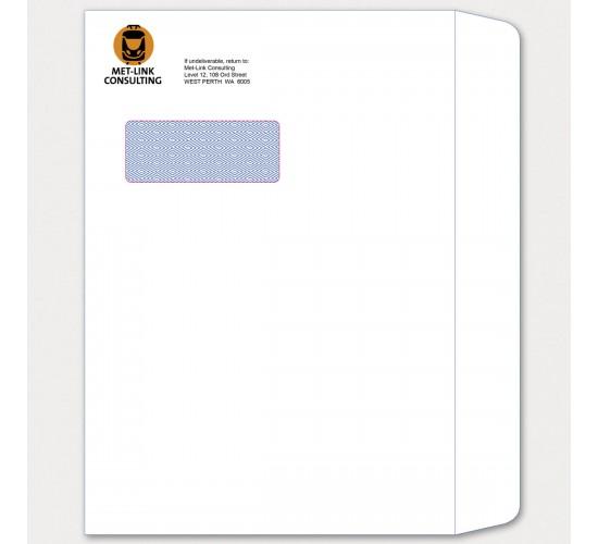 C4 Envelopes 2 Colour Print